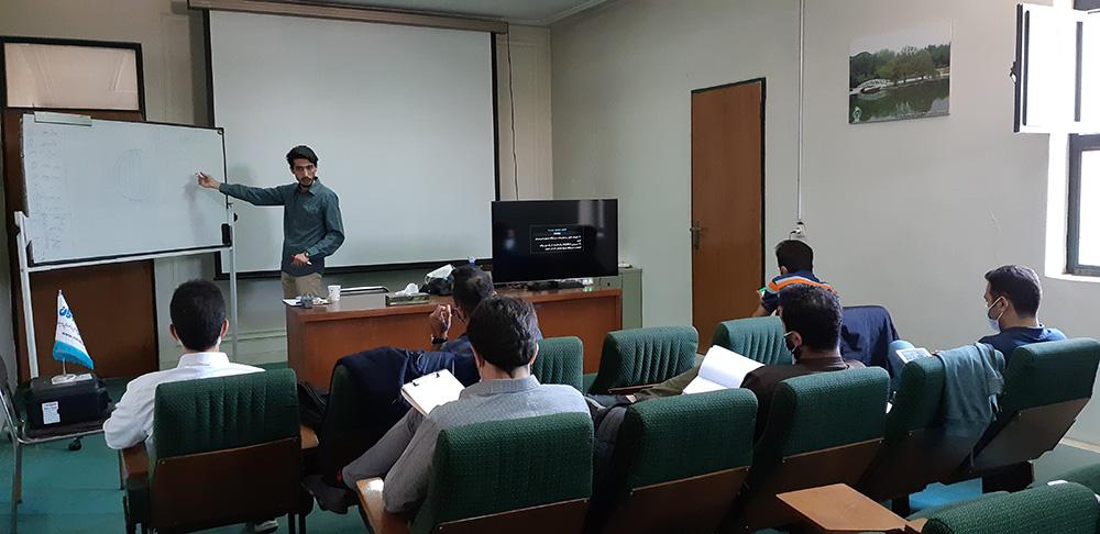 محل برگزاری دوره نقشه برداری هوایی با پهپاد در تهران