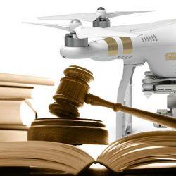 قوانین و مقررات جدید پهپادها در CAD 9060